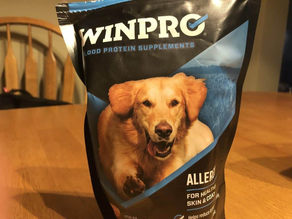 winpro allergy