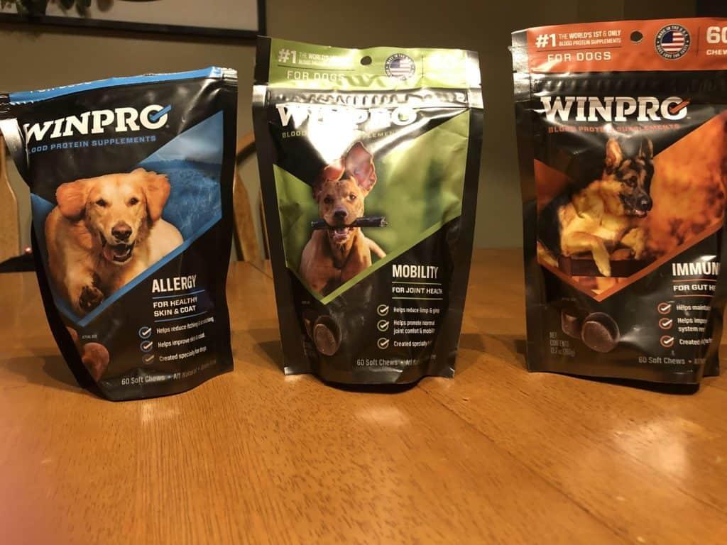 winpro supplement review
